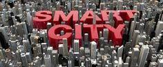 ciudades inteligente