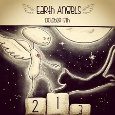 Acouphange du 17 Octobre - Angelinnitus of October 17th