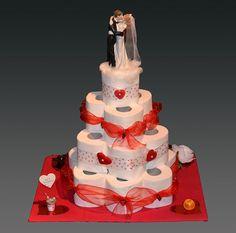 Wedding Anniversary Cakes, Celebration Cakes, Hats For Men, Lol, Birthday, Inspiration, Marriage Anniversary Cake, Cake Wedding, Gift Wedding