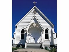 Old St. Hilary's Church Weddings Marin Wedding Chapel San Francisco Bay Area | Here Comes The Guide
