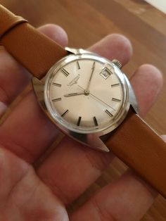 VINTAGE LONGINES REF 7912-2 , CAL 285, MECHANICAL MANUAL Rolex Tudor, Omega Seamaster, Omega Watch, Manual, Stuff To Buy, Accessories, Vintage, Textbook, User Guide