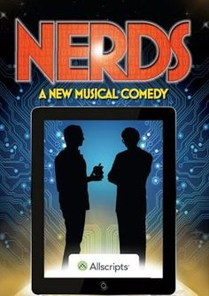 NC Theatre presents: Nerds A New Musical Comedy Raleigh, NC #Kids #Events