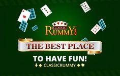 Play Rummy Online on India's Most Favorite Online Rummy Website. Play NOW!