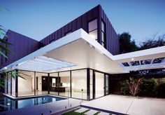 Canterbury Homes by Canny - Contemporary and Architecturally ...