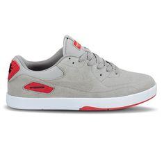 Nike SB Koston X Heritage (Metallic Silver/Medium Grey-Sunburst-Black)
