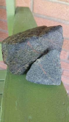Mars meteorite...shergottite