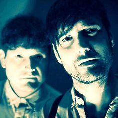 Sons - Brighton duo...