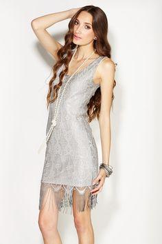 Party Like Gatsby Dress