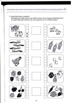 Free Spring Math Worksheet - Count the Flowers First Grade Math, Addition And Subtraction, Kindergarten Math, Math Centers, Special Education, Worksheets, Activities For Kids, Literacy, Social Media