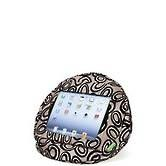 Tabcoosh Velvet Circles Ipad Cushion Ipad 1, Paper Clip, Movies To Watch, Circles, Cushion, Velvet, Comfy, Luxury, Pillows