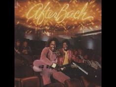 Afterbach - It's You: Thanks to New Orleans' DJ Soul Sister for turning me on to this jam from 1981. Sweet like peppermint sweat!