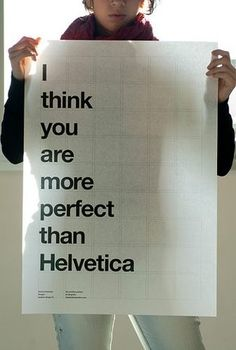 (but not as perfect as helvetica neue) The Positive Posters.- (but not as perfect as helvetica neue) The Positive Posters – … (but not as perfect as helvetica neue) The Positive Posters – - Crea Design, Graphisches Design, Funny Design, Layout Design, Design Humor, Design Ideas, Blog Design, Design Model, Design Trends