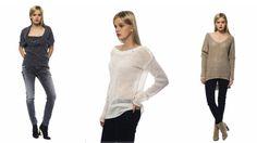 Feel cozy, look sexy in GAS sweaters: https://storebrandsvip.com/b2b/products/?brand=36&category=1&season=12&gender=1