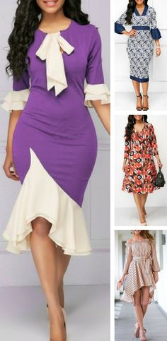 Cute dress for women at Rosewe.com, FREE SHIPPING... check them out.