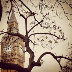 Misunderframing - Through London - @misunderframing- #webstagram