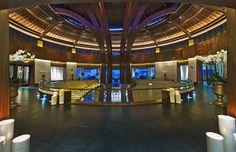Eyesore no more: Unfinished Balinese resort is reborn as the elegant new Sofitel Bali Nusa Dua
