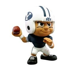 Brigham Young Cougars Plush Football Toy | BYU Cougars | Pinterest ...