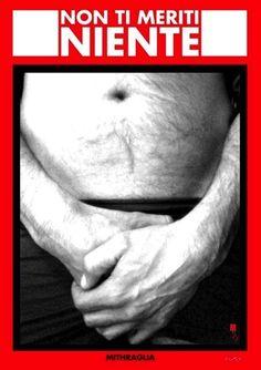 """Dopo la sua prima raccolta di poesie pubblicata nel 2010, Mithraglia torna col nuovo libro """"Non ti meriti niente"""" Una raccolta nelle quali troviamo un condensato di pessimismo, disillusione, sarcasmo, cinismo, rivolti perlopiù alla società degradata e smarrita dei nostri giorni. Non ti meriti niente è una lettura forte, ruvida, stridente, a tratti volgare e violenta, che finisce, però, per farci osservare scene di vita ordinaria,  da diverse angolazioni..."""