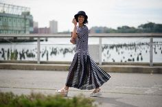 NYFW: Pulled from the Street and the Runway
