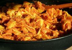 Onion Rings, Chicken, Meat, Ethnic Recipes, Food, Essen, Yemek, Buffalo Chicken, Cubs