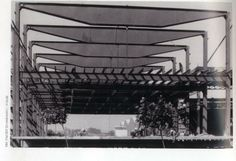 Edificio SEAT_1964. Andrés Fernández-Albalat