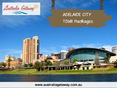 Enjoy city #tour of #Adelaide - a charming city with a sense of history and full of surprises.   Get special packages from Australia Getaway, contact for more details: http://www.australiagetaway.com.au/tour-details/56/216/Honeymoon-in-Adelaide