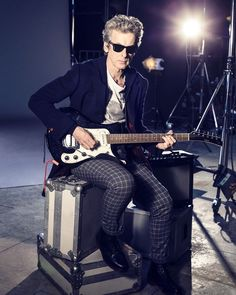 Reasons why Twelve is amazing 🎸👌🏻