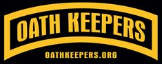 Oath Keepers is instructing it's 30,000 members nation-wide to form up special teams and sub-teams in each Oath Keepers chapter, at the town...