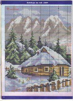 Gallery.ru / Фото #27 - зимы и осени и мн. др. - katsi