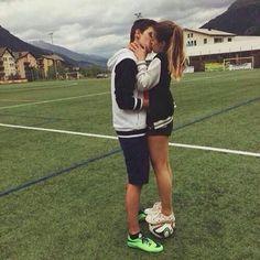 goals ☼ nσt єvєn thє ѕun cαn ѕhínє αѕ вríght αѕ чσu ☼ Є nσt unvєn Thє α so cαn ѕhínєα as вríghtα as чσu ☼ Soccer Boyfriend, Boyfriend Goals, Future Boyfriend, Boyfriend Girlfriend, Couple Tumblr, Tumblr Couples, Relationship Goals Pictures, Cute Relationships, Relationship Advice