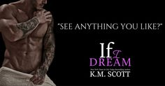 Fall in love with Ryder in If I Dream (Corrupted Love #1) coming January 24, 2017!