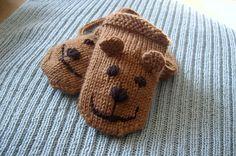 bears socks we could do monkeys too!