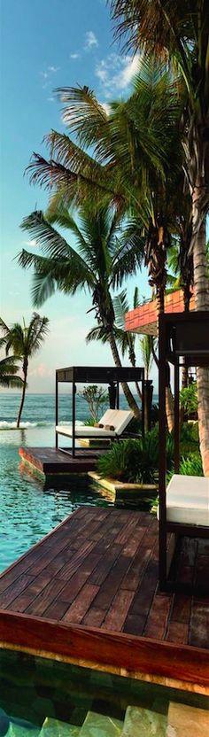 Ritz-Carlton Dorado Beach in Puerto Rico • photo: Ritz-Carlton