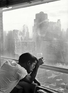 Sammy Davis Jr. (Manhattan 1959, photo by Burt Glynn)