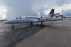 1979 Cessna 550 Citation II - Aircraft is available for Lease or Sale!!! =>