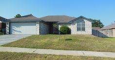 2406 Ledgestone, Killeen, TX 76549, 3 beds, 2 baths, 1717 sq ft For more information, contact Karen Doerbaum, Lone Star Realty & Property Management Inc., (254) 699-7003