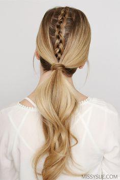 3 peinados Irritadiza //  #Irritadiza #Peinados