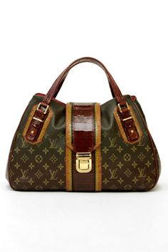 Louis Vuitton Handbag ~ 2007