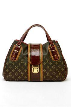 Louis Vuitton Handbag ~ 2007