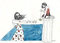 Illustration by Paula Dias