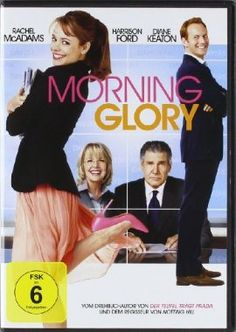 Morning Glory - HQ Mirror