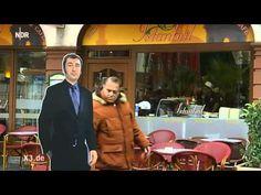 extra 3 – Pump up the Cem: Der Özdemir-Song (1:20)