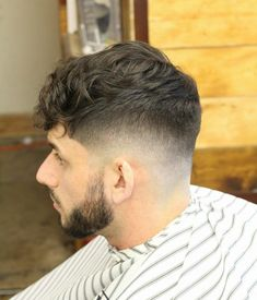 Mens Hairstyles 2018 The Top 20 Best Mens Haircuts Trending Right Now