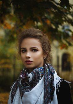 Ann by Ilya Varivchenko on 500px