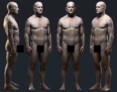 anatomy WIP, Dan Roarty on ArtStation at https://www.artstation.com/artwork/anatomy-wip-f9cfa5a3-6da9-4a98-973f-3332ec14b246