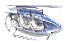 SkyTran@Nasa: la soluzione ecologica per la congestione del traffico!. Sarà inaugurato in America, California già a partire da marzo del 2015