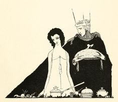 Harry Clarke, Fairy Tales