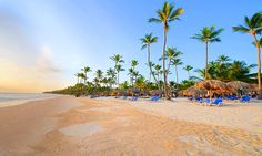 Occidental Grand Punta Cana Stay with Airfare from Travel by Jen Deal of the Day $599