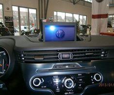 Pachet Tuner Tv Auto Alfa Romeo Giulietta Alfa Romeo Cars, Multimedia, Tv, Television Set, Television