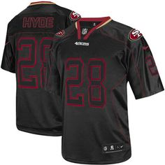 Leonard Williams jersey Nike 49ers  52 Patrick Willis Lights Out Black Men s  Stitched NFL Elite 5600f9a1c